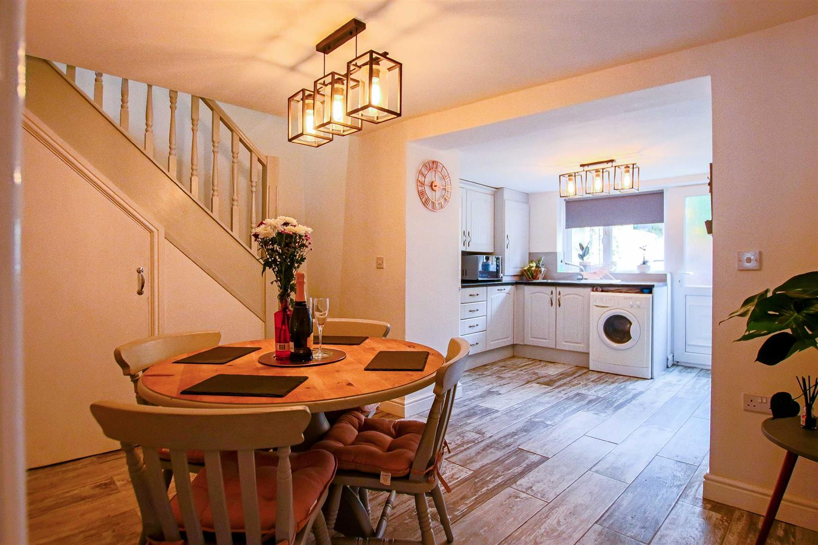 2 Bed Terraced Cottage For Sale - Main Image